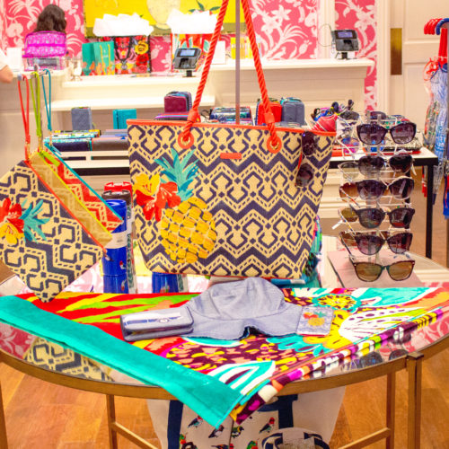 VERA BRADLEY EVENT - FINANCE FOR FASHIONISTAS